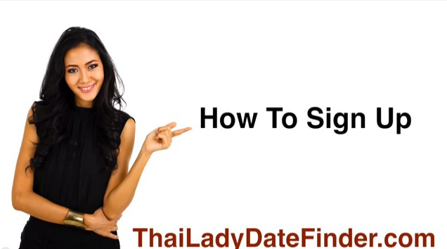 How To Sign Up & Edit Your Profile