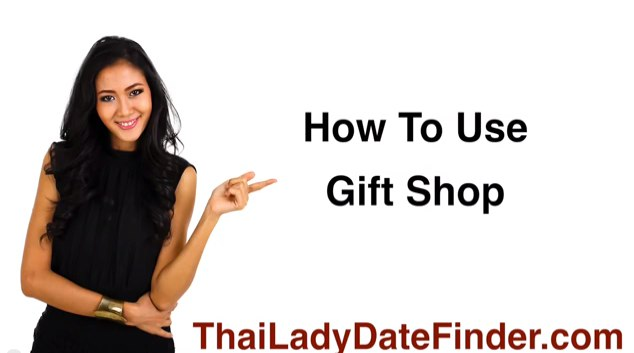 How To Use Gift Shop