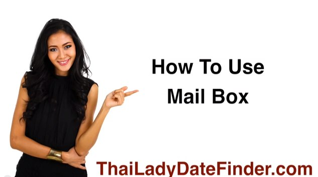 How To Use Mailbox